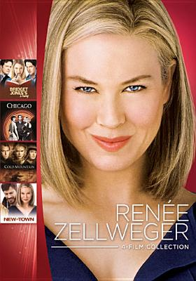 RENEE ZELLWEGER FILM COLLECTION BY ZELLWEGER,RENEE (DVD)