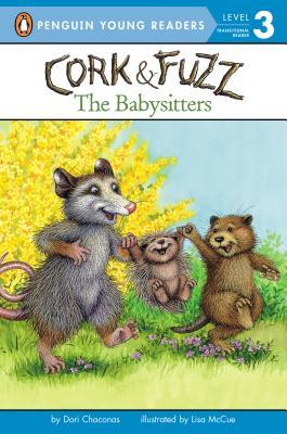 The Babysitters By Chaconas, Dori/ McCue, Lisa (ILT)